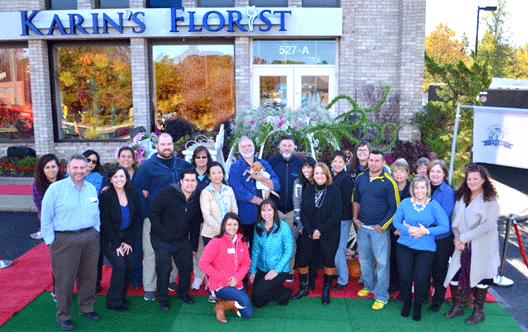 Karins Florist Family