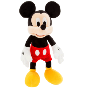 Disney-Mickey-Mouse