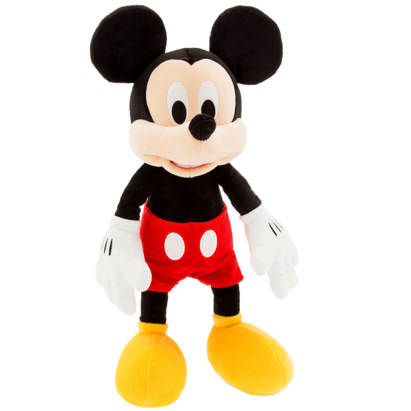 Disney-Mickey-Mouse