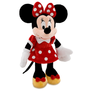 Minnie Mouse 15 inch Plush