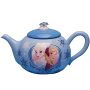Tea with Frozen Princesses