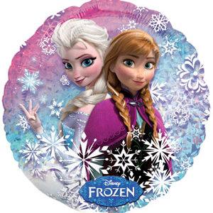 Disney Elsa and Anna Frozen Balloon