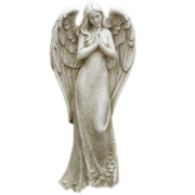 "14.5"" PRAYING ANGEL"