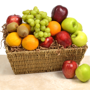 All That Fruit Gift Basket