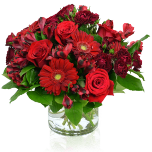 Forever Yours Flower Arrangement