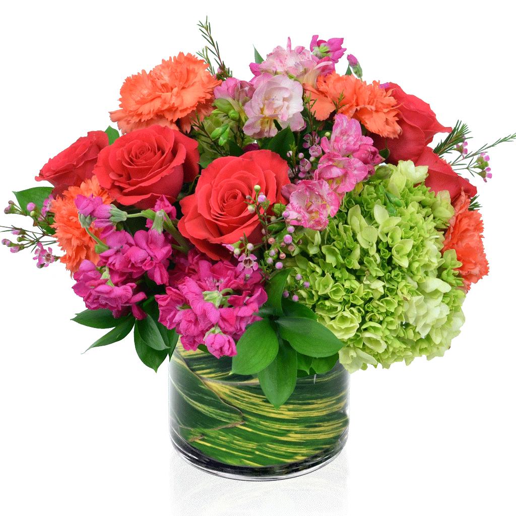 heart u0026 soul floral bouquet