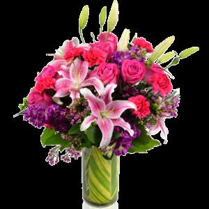 Polynesian Paradise Bouquet