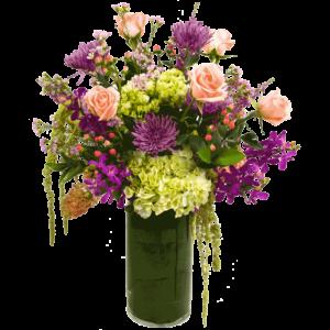 All About Amaranthus Bouquet