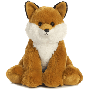 14 inch baby fox