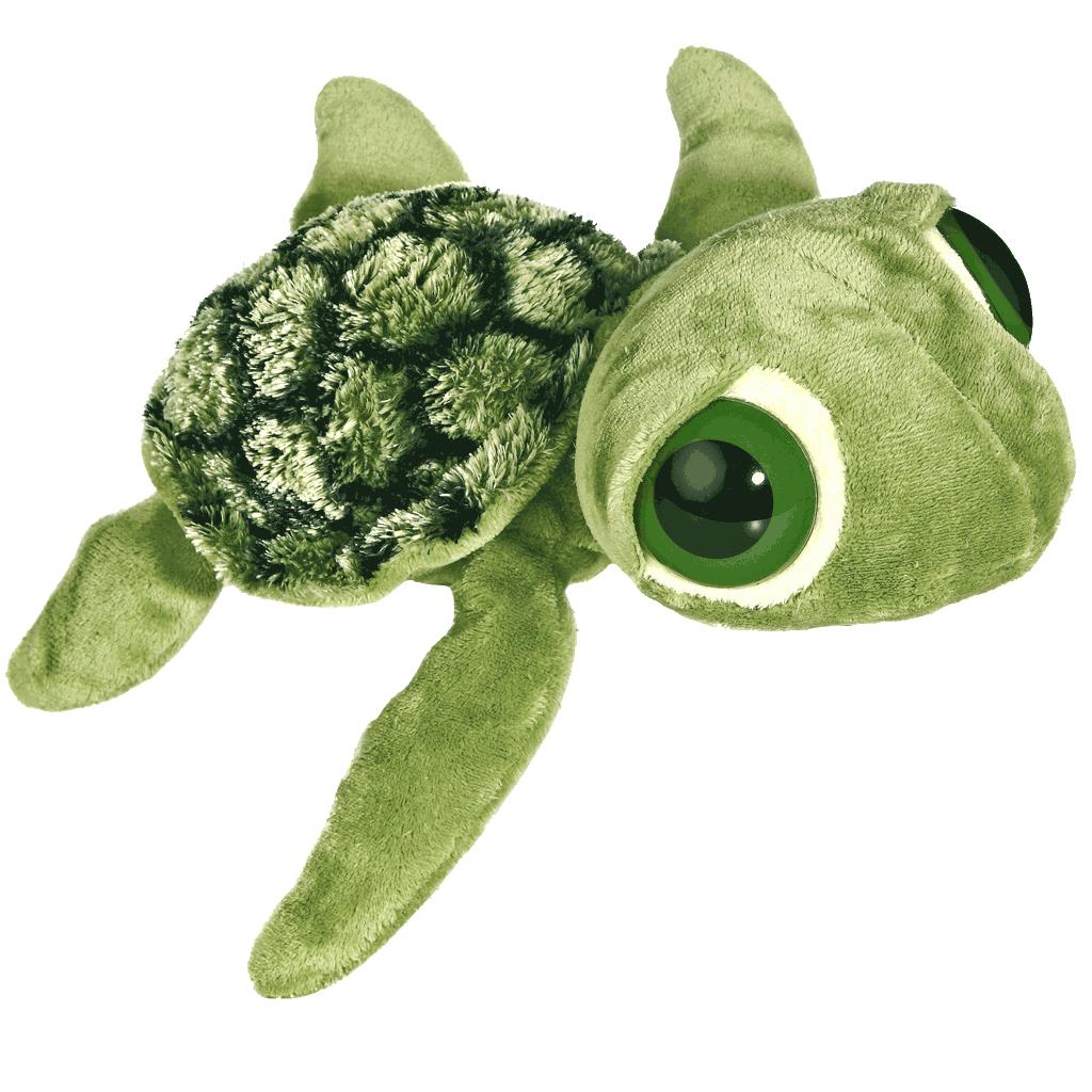"10"" Dreamy-Eyes-Slide-Sea-Turtle"