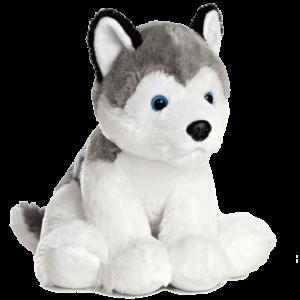 14 inch Husky Puppy