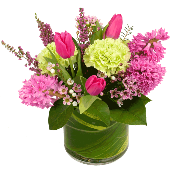 Hyacinth Haven Bouquet