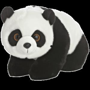 "17"" Lin Lin Panda - Standing"