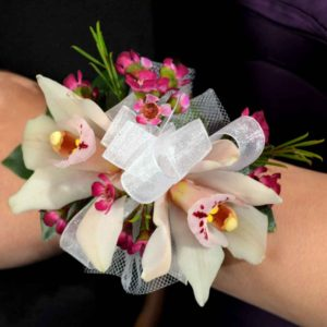 Cutest Couple Corsage