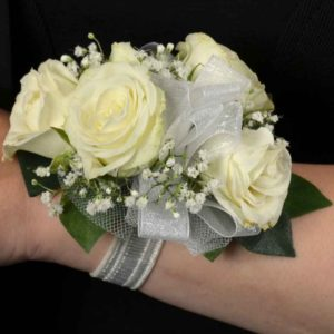 Forever Sweet Corsage