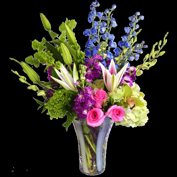 Nature's Delight Bouquet