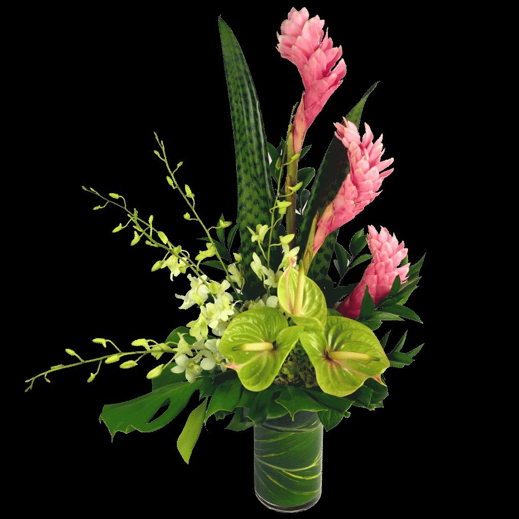 Island Breeze Bouquet