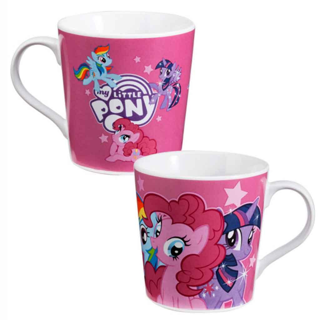 My little pony flower mug designed award winning by karins florist my little pony my little pony mugs mightylinksfo