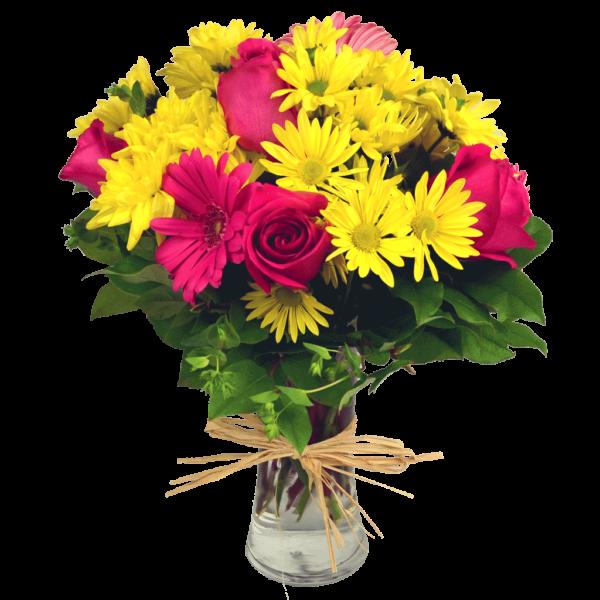 Sunny Delight Bouquet