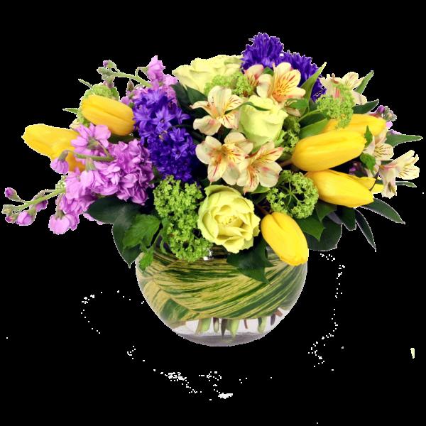 Wonder of Spring Bouquet