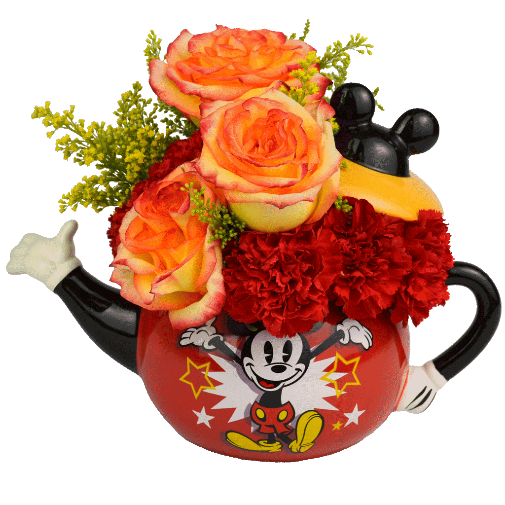 Thank You Flowers | Karin\'s Florist | Voted Best Florist in America