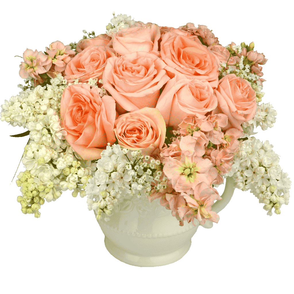 Pitcher Perfect Bouquet