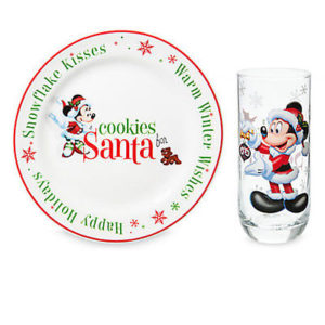 Cookies for Santa Set