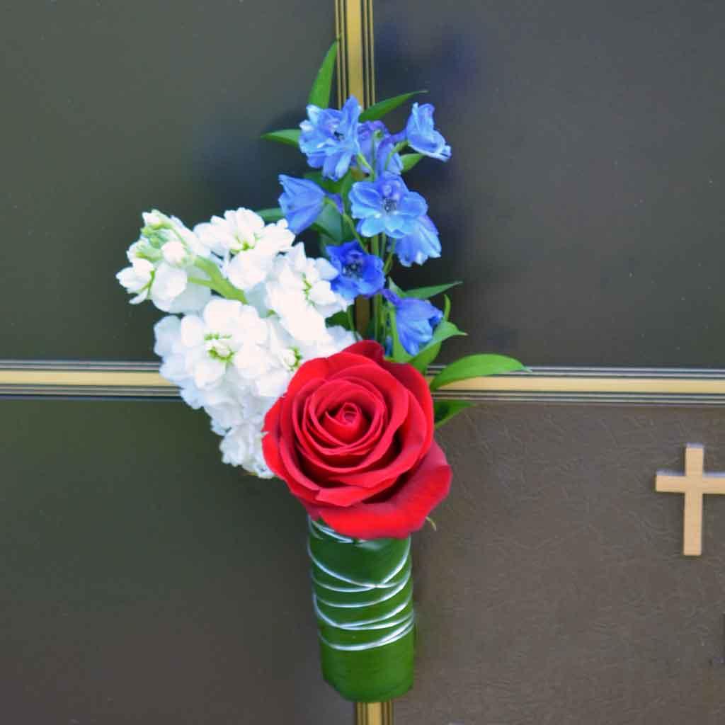 American Beauty Bouquet
