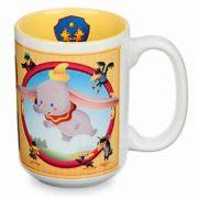 Dumbo Cuties Flower Mug