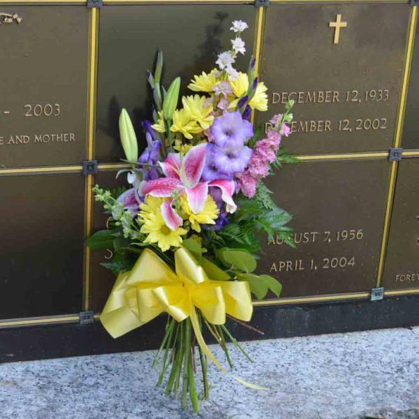 Eternal Grace Bouquet