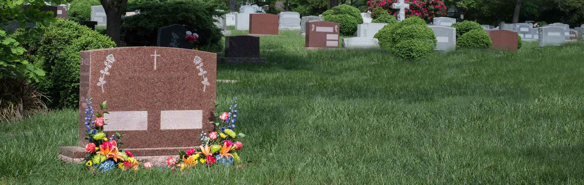Cemetery flowers and tribute program karins florist official site cemetery flowers izmirmasajfo