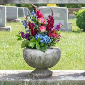 Loving Tribute Bouquet