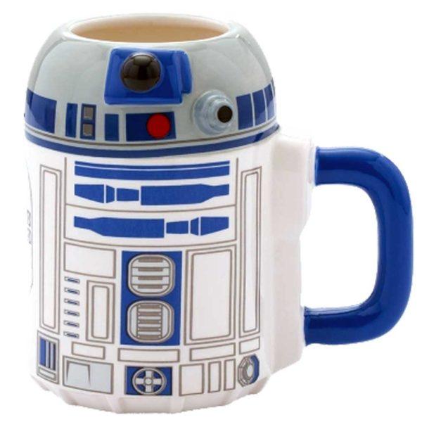R2D2 mug