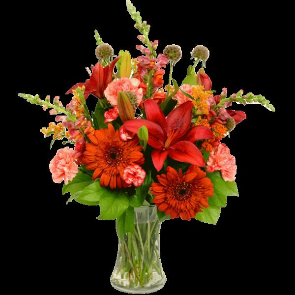 Autumn Delight Bouquet