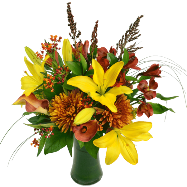 Autumn Treasure Bouquet