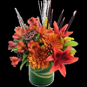 Autumn's Bounty Bouquet