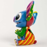 Disney's Stitch Pop Art Figurine