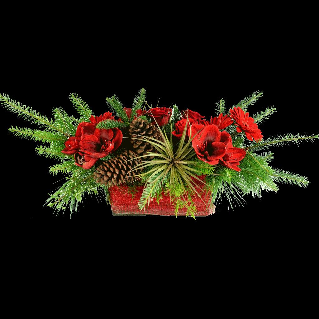 Evergreen Dream Bouquet