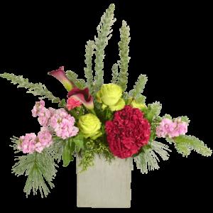 Good Tidings Bouquet