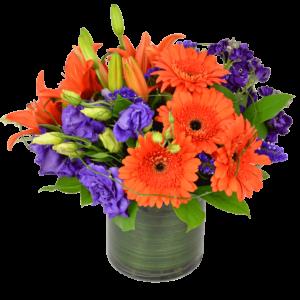 Rio Carnival Bouquet