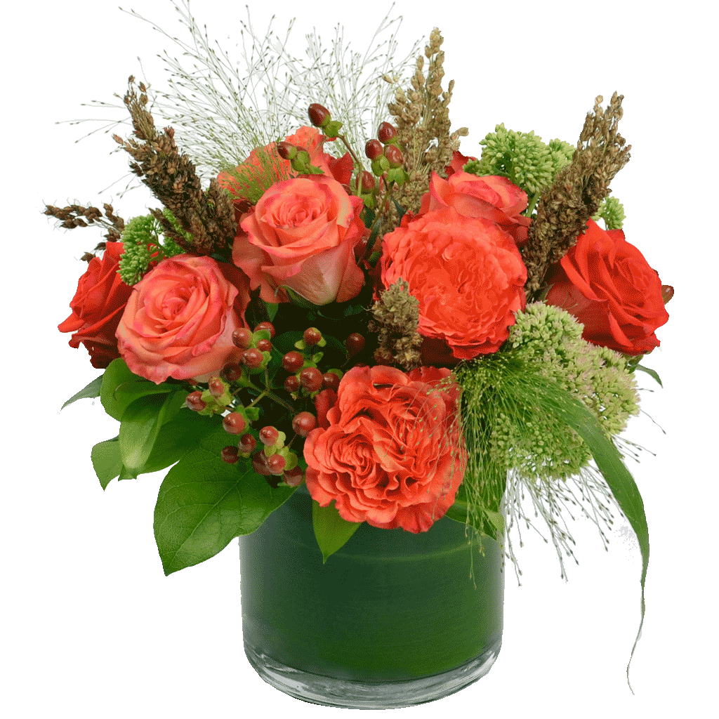 Welcome Fall Bouquet