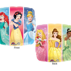 Disney Princesses Foil Balloon