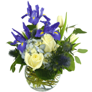 Summit Serenity Bouquet