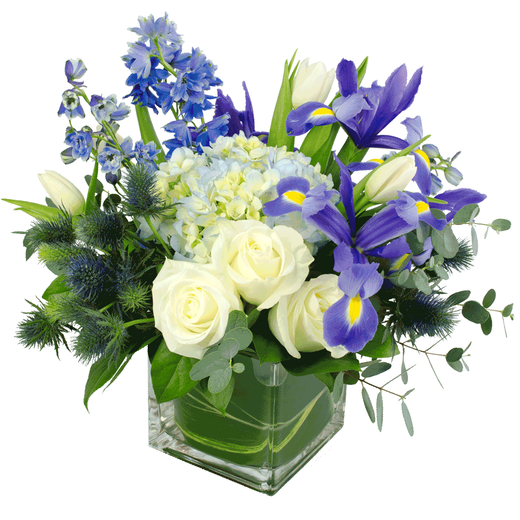 Bouquet Of Flowers: Truly Beautiful Bouquet Designed By Award Winning Karin's