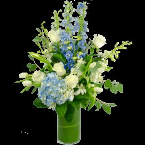 Winter Splendor Bouquet