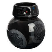 Jedi BB-9E Flower Mug