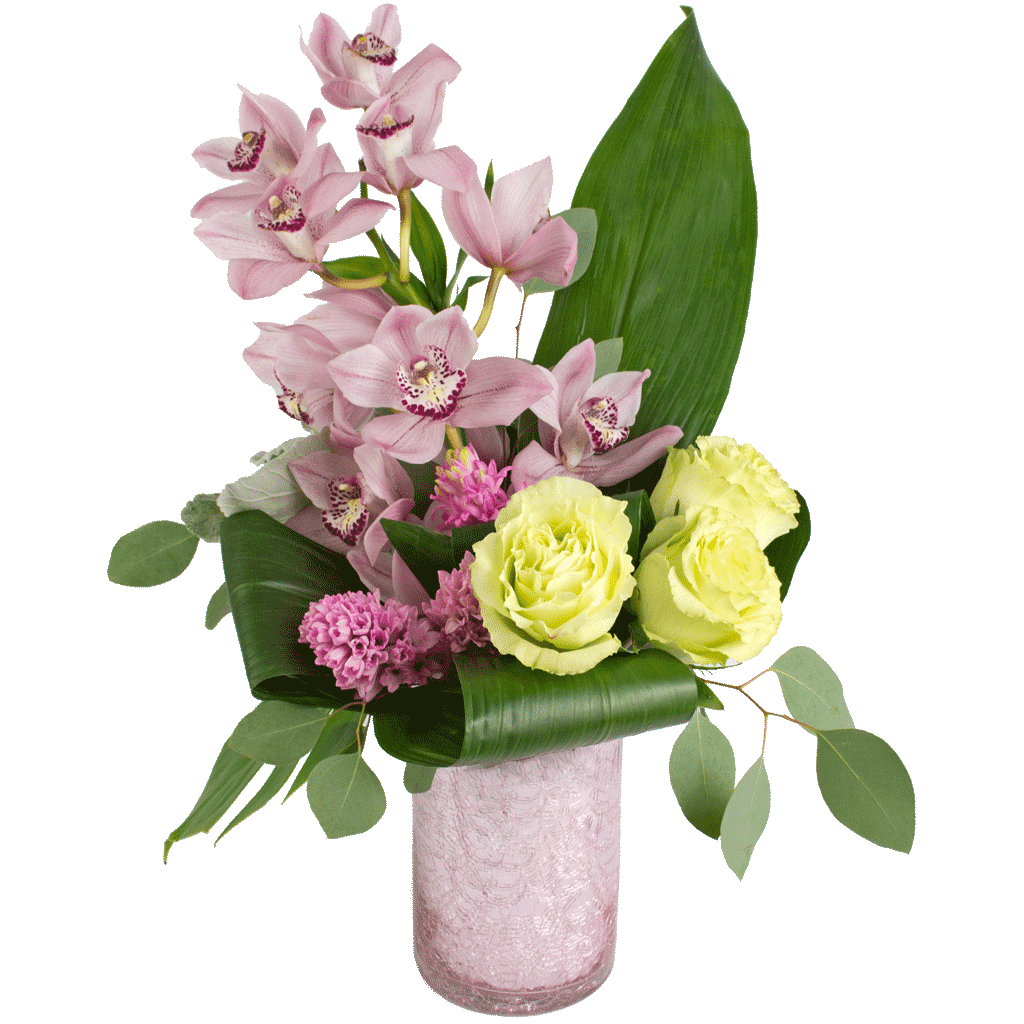 Love & Romance Flowers - Same Day Delivery by Karin\'s Florist - Vienna