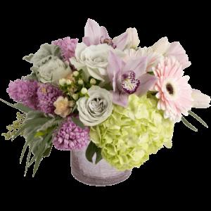 Sunday Morning Bouquet