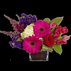 Sweet Kisses Bouquet
