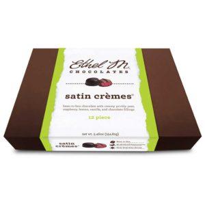 Ethel M Satin Cremes